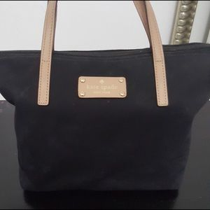 Small used Kate Spade tote!